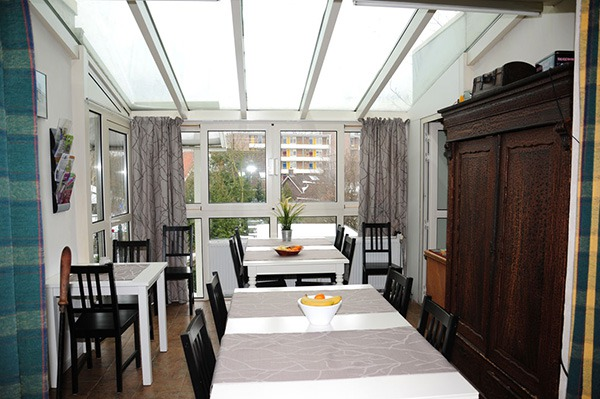 Bed en Breakfast Maastricht